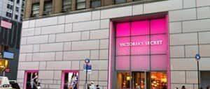 Victorias Secret en Nueva York