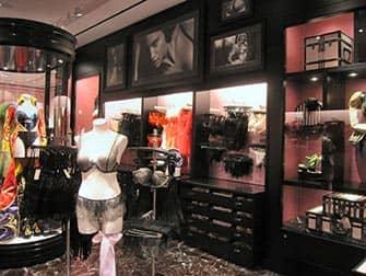 Victorias Secret en Nueva York - interior