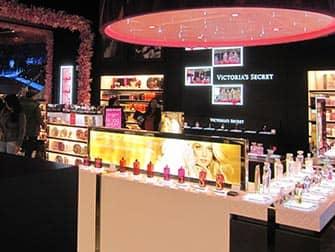 Victorias Secret en Nueva York - perfumes