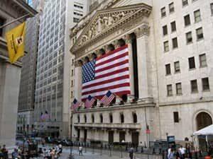 Financial District Tour en Nueva York