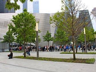 Financial District Tour en Nueva York - Museo 11-S