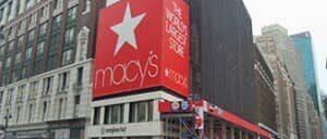 Macys en Nueva York