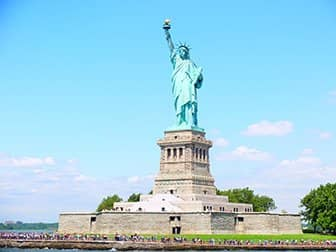 New York CityPASS - Estatua de la Libertad