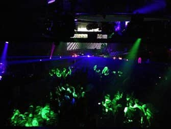New York Nightclub Expierence - Club
