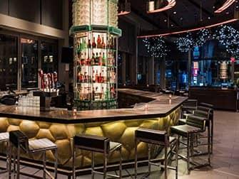 Novotel Times Square Hotel en Nueva York - Bar