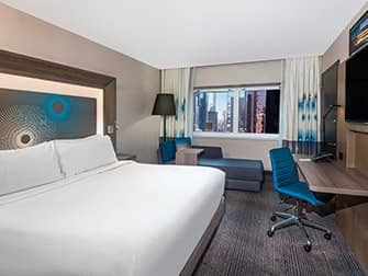 Novotel Times Square Hotel en Nueva York - King Room
