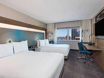 Novotel Times Square Hotel en Nueva York - Twin Room