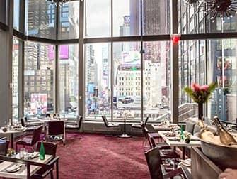 Novotel Times Square Hotel en Nueva York