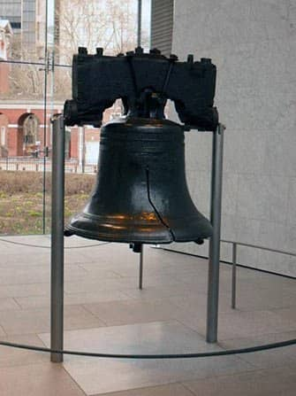 Nueva York a Amish Country - The Liberty Bell