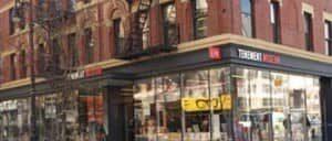 Tenement Museum en Nueva York