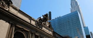 Tour por la arquitectura de Nueva York