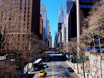 Tour por la arquitectura de Nueva York - E 42nd Street