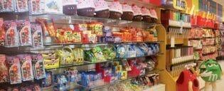 Dylan's Candy Bar en Nueva York