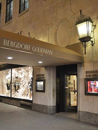 Comprar en Fifth Avenue - Bergdorf Goodman