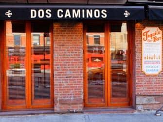 Meatpacking District en Nueva York - Dos Caminos