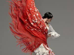 El flamenco en Nueva York