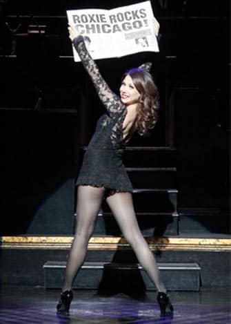 Tickets para Chicago en Broadway - Roxie Hart