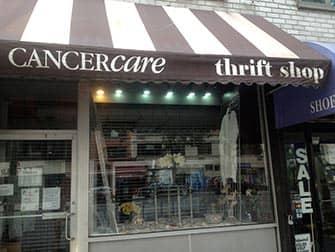 Comprar en Upper East Side - CancerCare