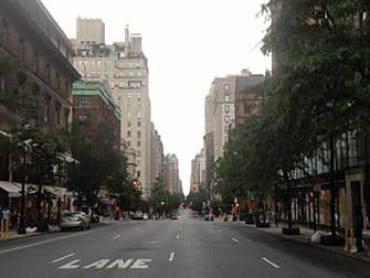 Comprar en Upper East Side - calles UES