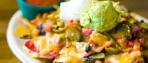La mejor comida mexicana de Nueva York