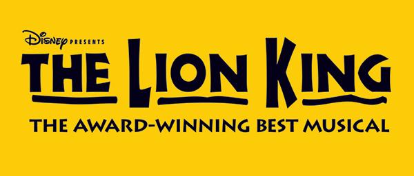 Tickets para The Lion King en Broadway