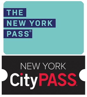 Diferencias entre el New York CityPASS and the New York Pass