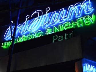 Jazz en Nueva York - Iridium