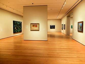 MoMA Museum of Modern Art en Nueva York - Tour VIP Pintura