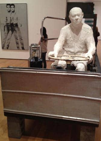 MoMA Museum of Modern Art en Nueva York - arte moderno