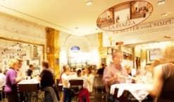 Eataly, la gran experiencia italiana en Manhattan
