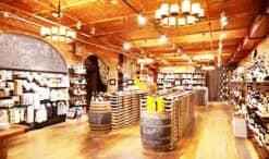 5 tiendas delicatesen de Nueva York