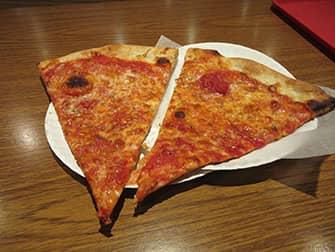 NY Pizza Suprema en NYC