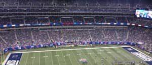 Tickets para los New York Giants