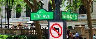No perderse en Nueva York