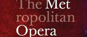 Ópera en el Lincoln Center en Nueva York