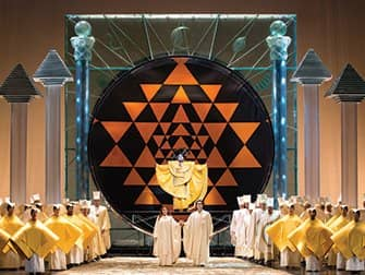 Tickets para la opera en Nueva York - The Magic Flute