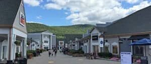 Woodbury Common Premium Outlet Center
