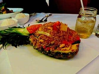 Almuerzo en Nueva York - Yum Yum