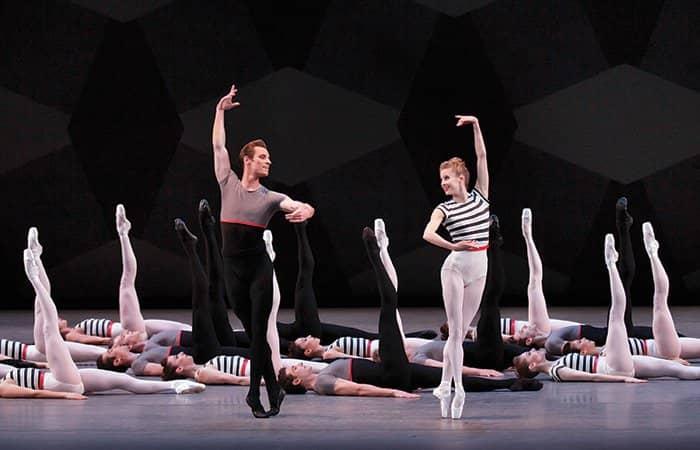 Tickets para el ballet en Nueva York - Everywhere We Go