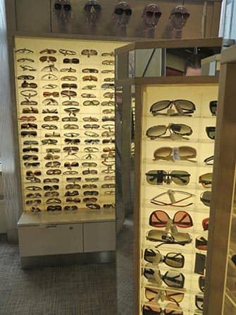 Century 21 - gafas de sol