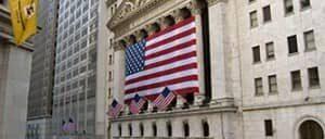 Economia y gobierno en Nueva York