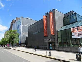 El Bronx en Nueva York - Bronx Museum