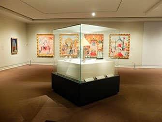 Metropolitan Museum of Art en Nueva York - Arte moderno