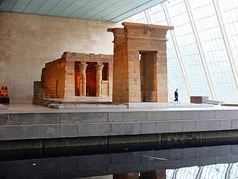 Metropolitan Museum of Art en Nueva York - Egypt Wing