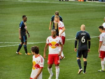 Tickets para los New York Red Bulls - Thierry Henri