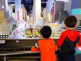 Qué hacer con niños en Nueva York - Gullivers Gate