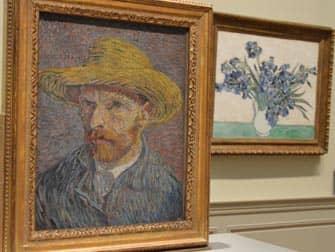 Metropolitan Museum of Art en Nueva York - Van Gogh