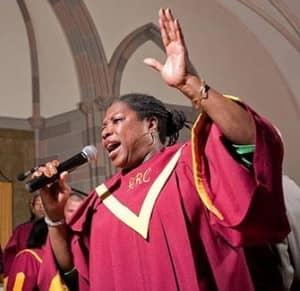 Tours gospel en Nueva York