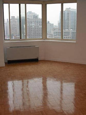 Trabajar y vivir en NYC - Alquiler de apartamentos