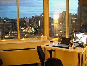 Trabajar y vivir en NYC - Apartamento con vistas